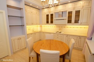 03 кухня классическая