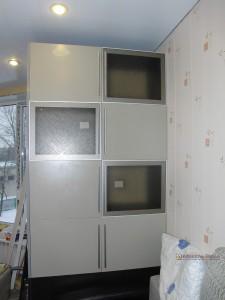 37-1 мебель корпусная на заказ