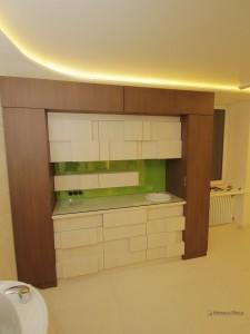 46-1 мебель корпусная на заказ