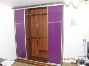 37-1 шкафы-купе на заказ