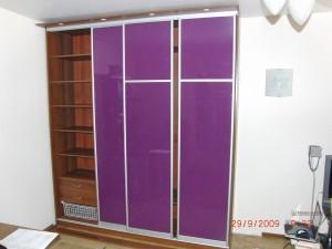 37-2 шкафы-купе на заказ