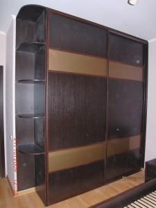 39 шкафы-купе на заказ