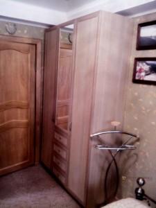 43 шкаф распашной
