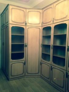 50 шкаф распашной