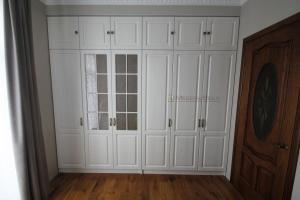 15 шкаф распашной классика белый