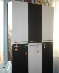 06 шкаф распашной