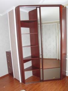13-2 шкаф угловой на заказ