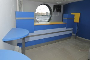 11-1  офисная мебель на заказ в банк