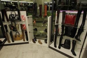 09 торговая мебель в салон обуви