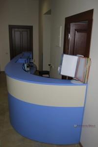 13-2  офисная мебель на заказ
