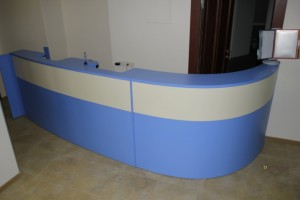 13-1 офисная мебель на заказ