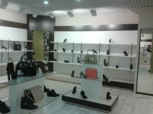 14-3 торговая мебель