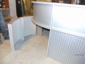 17-4 торговая мебель офисная мебель на заказ