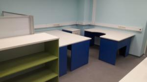 01-1 офисные столы