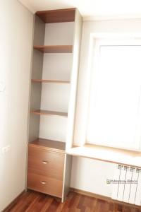 02 встроенная мебель на заказ