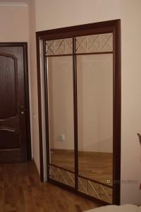 09 встроенная мебель на заказ