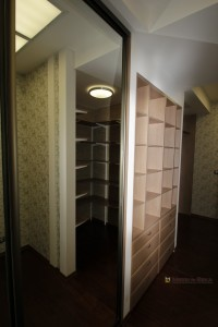 13 встроенная мебель на заказ