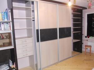 38 встроенная мебель на заказ