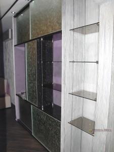 41-6 встроенная мебель на заказ