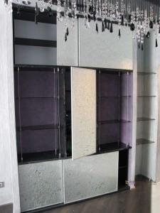 41-3 встроенная мебель на заказ