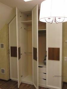 44 встроенная мебель на заказ