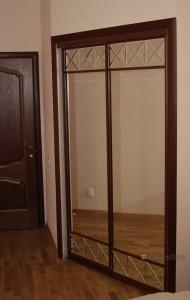 52 встроенная мебель на заказ