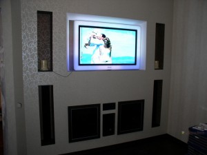 60 встроенная мебель на заказ