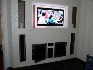 60-1 встроенная мебель на заказ