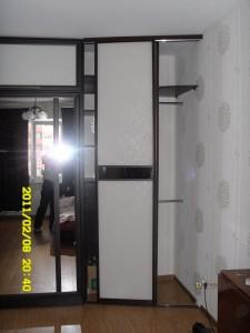62-1 встроенная мебель на заказ
