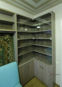 08 библиотека на заказ