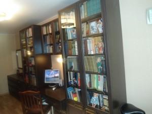 11 библиотека на заказ