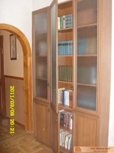 13 библиотека на заказ