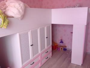 03 мебель детская на заказ