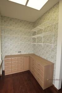 09-1 гардеробная комната на заказ