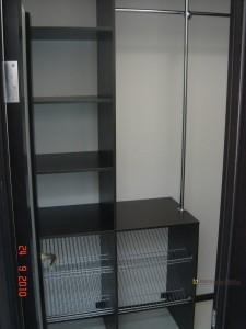 11 гардеробная комната на заказ