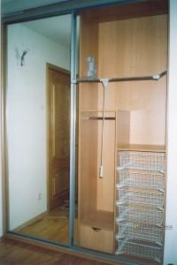 15 гардеробная комната на заказ