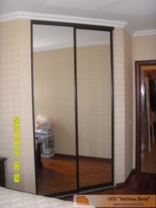 07 гардеробная комната на заказ