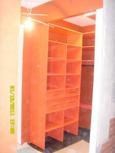06 гардеробная комната на заказ