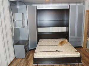 04-1 кровать подъёмные кровать на заказ