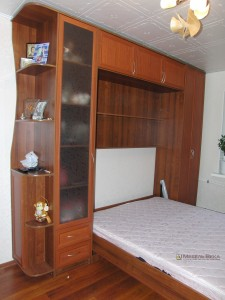 03-1 кровать подъёмные кровать на заказ