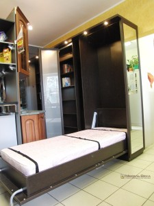 07 кровать подъёмные кровать на заказ