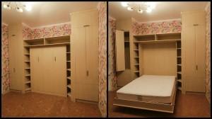 12 кровать подъёмные кровать на заказ