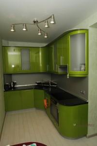 11 кухни модерн