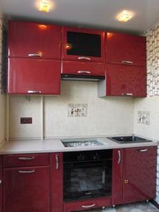 32 кухни модерн
