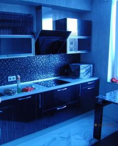 05-1 кухня хай-тек