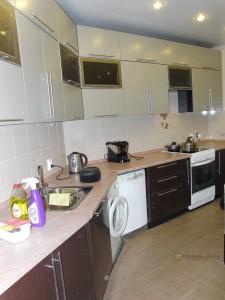 36 кухни модерн