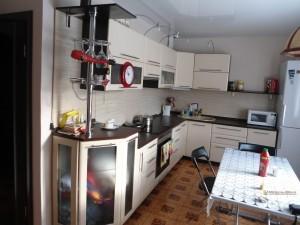46 кухни модерн