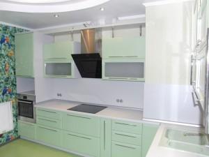 52-3 кухни модерн