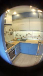 05-2 кухня небольшая