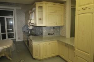 02-1 кухня классическая